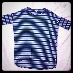 Lularoe Tunic Top Size S